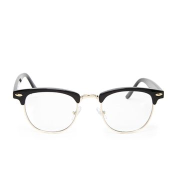 Browline Reader Glasses