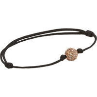 Shamballa Jewels Brown Diamond Orb Bracelet at Barneys.com