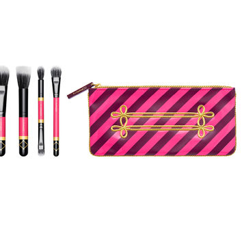 Nutcracker Sweet Mineralize Brush Kit | MAC Cosmetics - Official Site