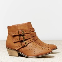 AEO Triple Buckle Boot | American Eagle Outfitters