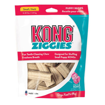 Kong Ziggies Treats for Puppies
