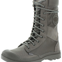 Palladium Pampa Tactical II Women's Military Combat Boots