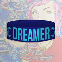 DREAMER Wristband from GHOST TOWN // Official Store