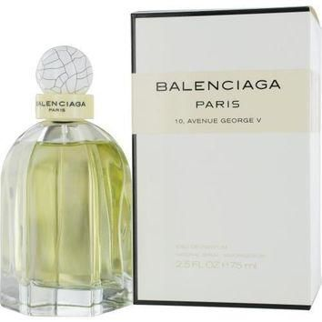 balenciaga eau de parfum spray 2 5 oz 2