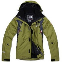 The North Face Waterproof Jackets Mens