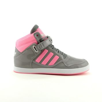 Womens adidas Adi Rise 2.0 Athletic Shoe, Grey Pink  Journeys Shoes