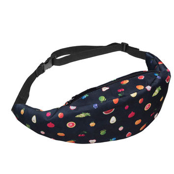Fruits and Favors Fanny Pack