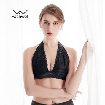 New Bras For Women Sexy Black push up Bra Lace Brassiere Bra Bralette Underwear Women Brassiere