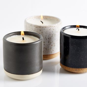 Free People 3 Candle Gift Box Set