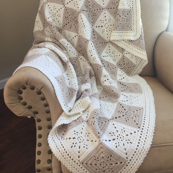 Best Crochet Granny Square Baby Blanket Products On Wanelo