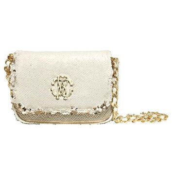 ONETOW Roberto Cavalli Girls Shoulder Bag