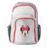 Peek-a-Boo Minnie Mouse - Polka Dots Backpack