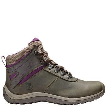 Timberland | Women's Norwood Mid Waterproof Hiking Boots