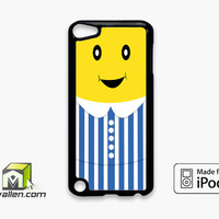 Cartoon B1B2 Banana iPod Touch 5th Case Cover by Avallen