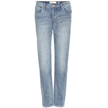 marc by marc jacobs - slim boyfriend jeans