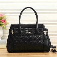 DIOR Women Fashion Shopping Satchel Handbag Tote Shoulder Bag