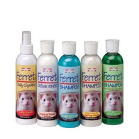 SMALL ANIMAL - SHAMPOOS - FERRET COAT COND SPRAY 8 OZ