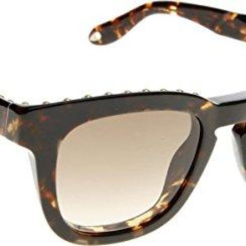 Givenchy GV 7006 color TLF havana/brown shaded sunglasses