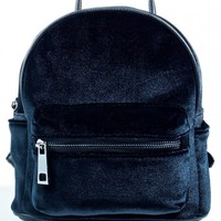 Velvet Dawson Mini Backpack