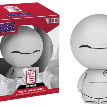 Big Hero 6 Baymax Dorbz Vinyl Figure