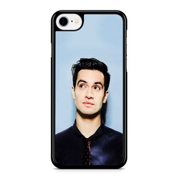 The Beautiful Brendon Urie Of Panic At The Disco Iphone 8 Case