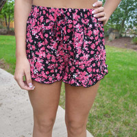 Simply Sweet Shorts