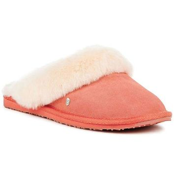 DCCKJG9 EMU Jolie Slipper - Women's