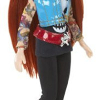 Bratz Totally Tattoo'd Doll - Meygan