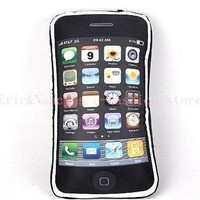 brand new gift ideal Iphone4 pillow:Amazon:Everything Else