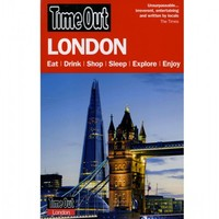 Flight 001 – Where Travel Begins. Time Out London - Books & Guides - All Products