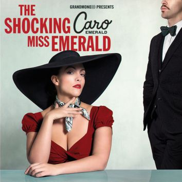 Caro Emerald - The Shocking Miss Emerald LP