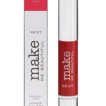 Buy Make Me Beautiful Cherry Red Lip Chubby from the Next UK online shop