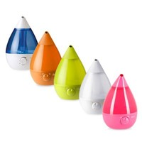 Crane® Ultrasonic Cool Mist Drop Shape Humidifier