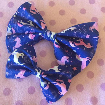 Magical Unicorn Bow