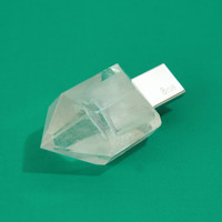 USB Flash Drive Natural Quartz 8GB