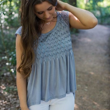Cicely Top