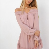 Buy Venetian Dress - Rose Online by SABO SKIRT
