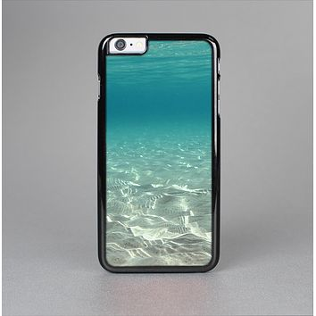 The Under The Sea Scenery Skin-Sert Case for the Apple iPhone 6