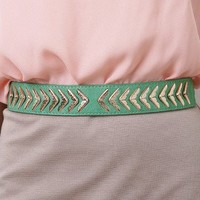 Up Scale Belt