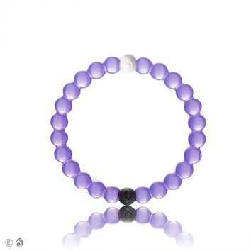 Get a Purple Lokai Bracelet now