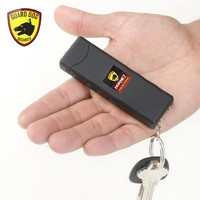 World's Smallest Guard Dog Hornet Keychain Stun Gun with LED Flashlight 6,000,000 Volts
