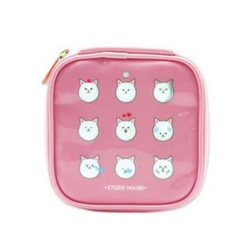 [ETUDE HOUSE] Sugar & Jam Sweet Pouch Pink
