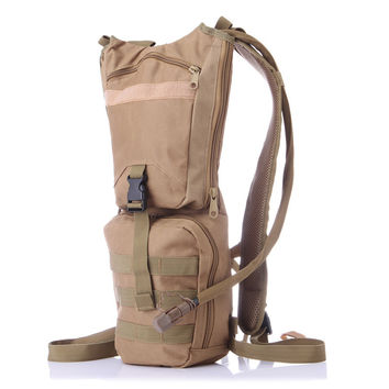 Bicyclex Cycling With Inner Bag 3l Backpack Water Bag [6632404231]