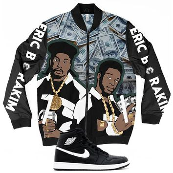 Paid In Full Jacket