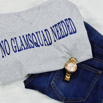 sale! No glamsquad needed