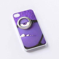 despicable me evil minions iPhone 4/4S, 5/5S, 5C,6,6plus,and Samsung s3,s4,s5,s6