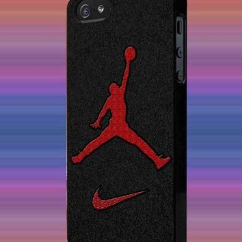Nike Air Jordan Logo case spesial design for iphone 4/4s, 5/5s, 5c ,iphone 6,ipod 4/5,
