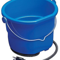 Back Bucket for Horses and Large Dogs Pet Supplies Equipment Pets New Gift