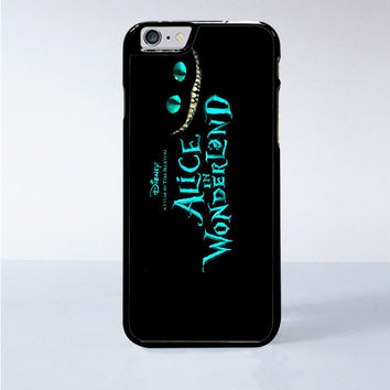 Disney Alice In Wonderland iPhone 6 Plus Case