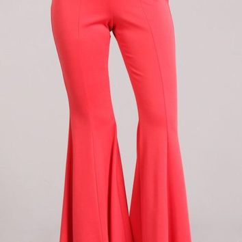 Extreme Bell Bottoms